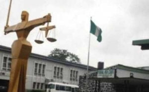 Witness Slumps, Vomits Blood And Dies Just Before Giving Evidence In A Lagos Court